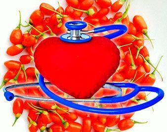 Гоџи влијание врз здравјето