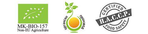 organic haccp logo